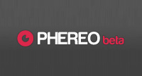 Phereo logo