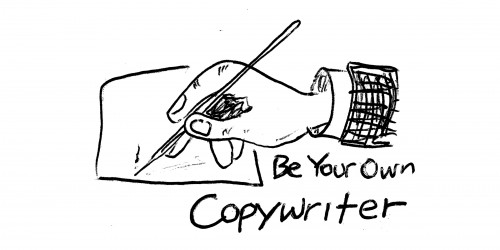 be-your-own-copywriter