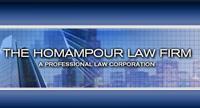 Homampour logo