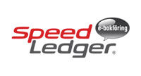 Speed Ledger - logo