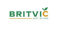 Britvic soft drinks logo